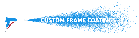 Custom Frame Coatings